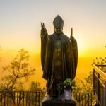 Rêves : rêver de Pape
