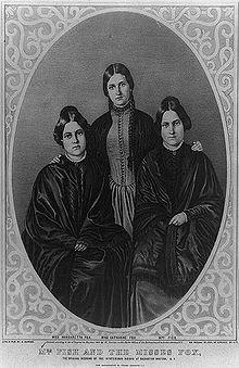 220px-Fox_sisters_1852