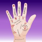 Chiromancie : les doigts et les phalanges