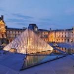 Le Louvre et ses 2 grands mystères
