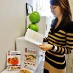 """Andréanne Martin : """"Chaque famille devrait avoir un nutritionniste"""""""