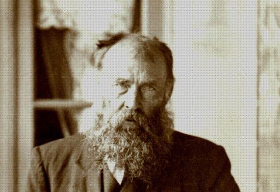Nikolaas Van Rensburg