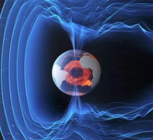 Edgard Cayce a prédit le glissement  de l'axe des pôles