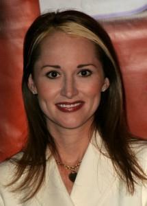 """Allison Dubois a inspiré la série """"Medium"""""""