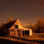 Interprétation des rêves de Patricia : la grange, l'échelle et le vieil homme