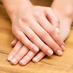 Chiromancie : La forme des ongles