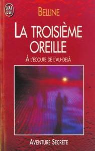 Un ouvrage sur les échanges de Marcel Belline avec son fils décédé.