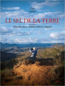 Un magnifique documentaire sur l'œuvre de Salgado