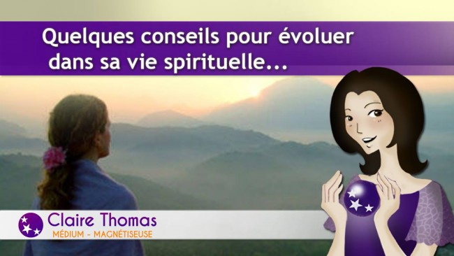 Conseils-spirituel