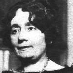 Madame Fraya, une voyante à l'Elysée