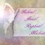 Anges incarnés : Votre nom Angélique
