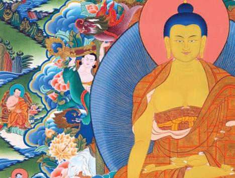 Voeu-Refuge-prière-bouddhiste