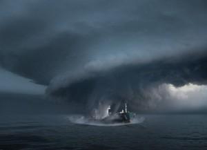 bateau bermudes