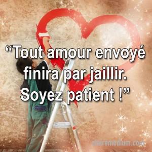 pensée-amour