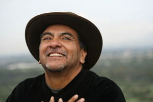 "Miguel Ruiz, auteur des ""Quatre Accords Toltèques"""