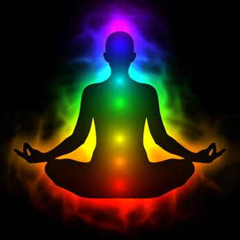 aura meditation