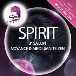 3eme Salon Spirit à Poitiers