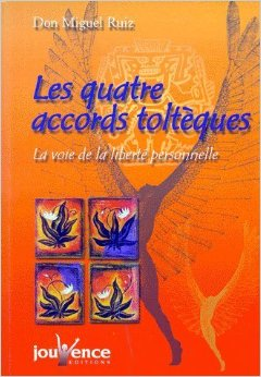 cov quatre accords tolteques