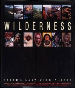 livre wilderness blog CT