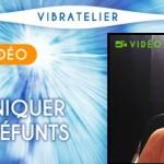 Document du 1er vibratelier : prières et planche de radiesthésie