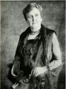 Médium Leonore Piper