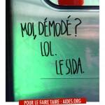 «Moi, le sida» : une campagne de sensibilisation « virale » sur le Sida