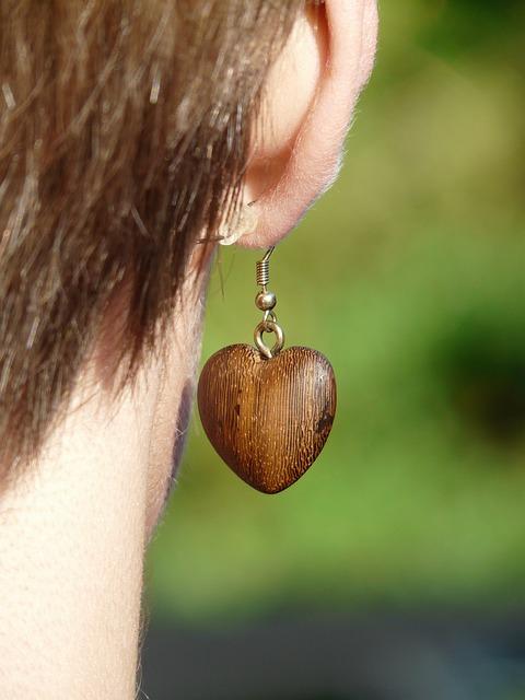 boucle oreille reve claire thomas