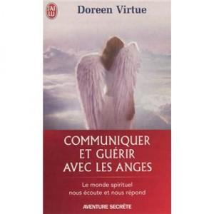 communiquer avec anges