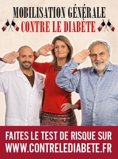 diabète une