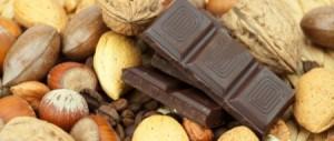 Pour trouver du magnésium au naturel: les fruits secs