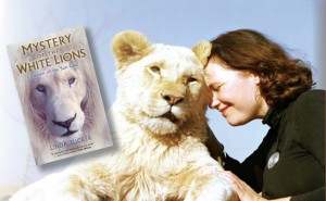 Linda Tucker (Source: Global White Lion Protection Trust)