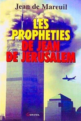 une jean de jerusalem