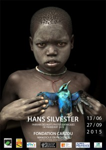 expo manosque hans silvester
