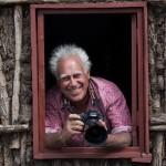 Zoom sur  Hans Silvester, photographe et militant de l'environnement