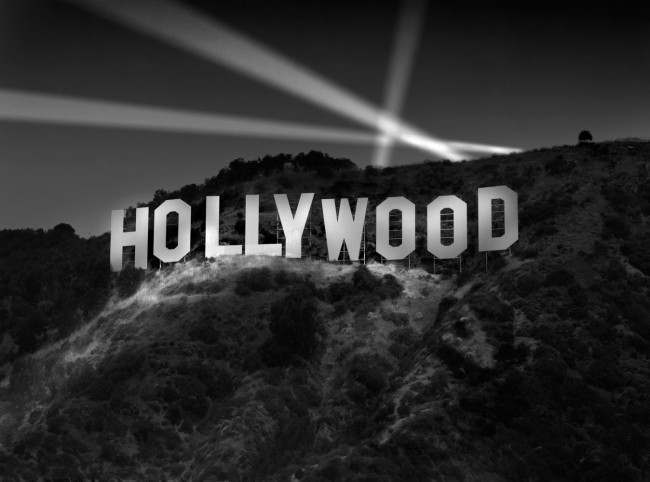 hollywood phoot une