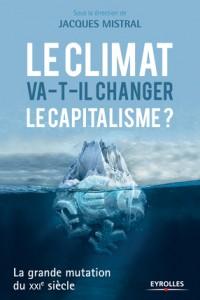 le climat va il changer le capitalisme