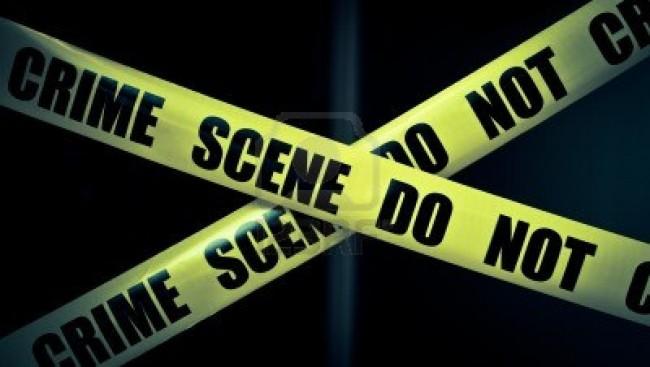 scene crime