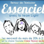 CTVM TV – Essenciel – Saison 2 sur la loi d'attraction