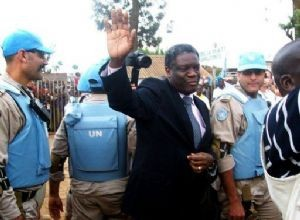 mukwege onu