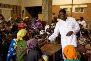 mukwege salle