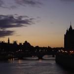 Sur les traces des  fantômes à Paris