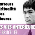 Les vies antérieures de Bruce Lee