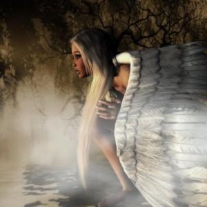 Ange Gardien HEKAMIAH - clairemedium.com