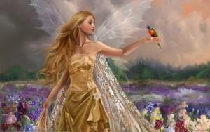 Angel Domination - clairemedium.com