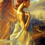 Anges Gardiens : HAHEUIAH