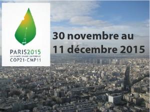 COP 21 TEXTE