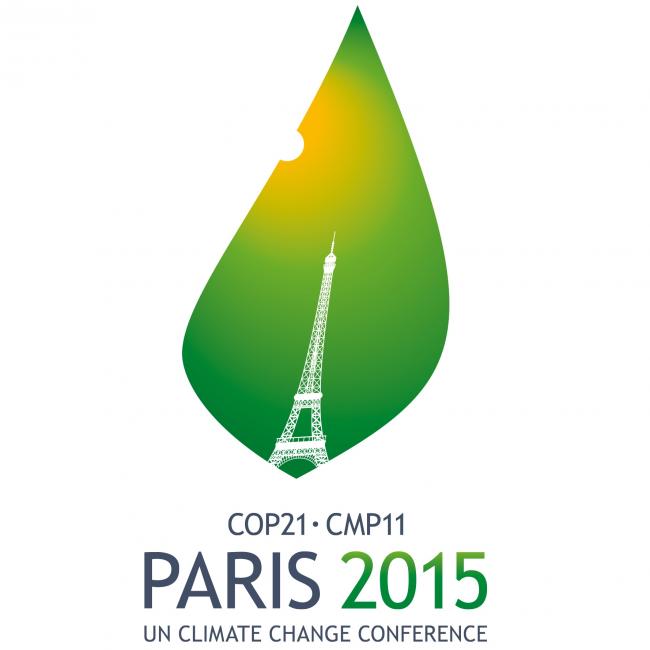 COP 21 UNE
