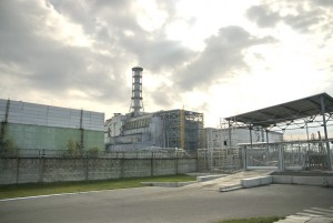 Chernobylreactor