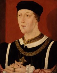 Henri VI aurait été tué par le Duc de Gloucester en 1471.