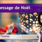 Vivez l'esprit de Noël de façon spirituel
